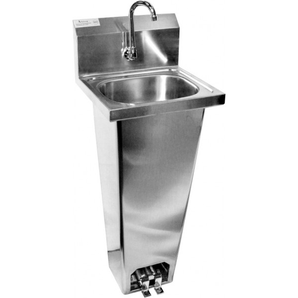 Ace Atlanta Culinary Equipment Inc Hand Sink With
